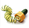 Kitchen Tool Veggie Spiralizer, Multifunction Potato Masher, Spiral Slicer ESG10202