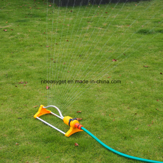 Lawn Garden Sprinklers Water Irrigation Spray Grass Lawn Watering ESG10449