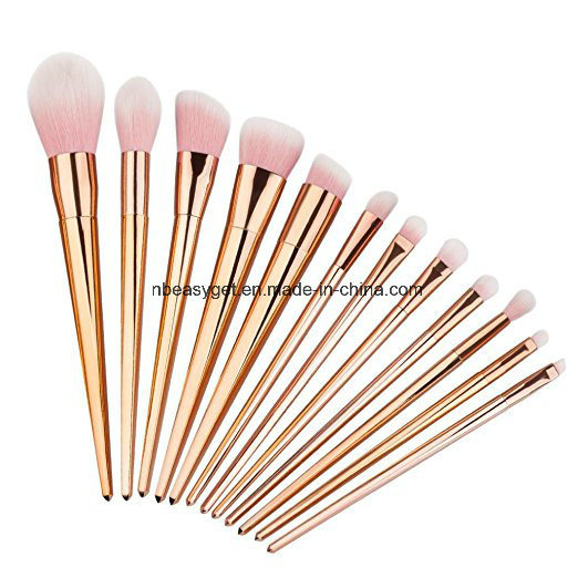 12PCS Make up Foundation Eyebrow Eyeliner Blush ESG10371