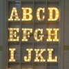 Alphapet Decorative Light up Sign LED Letters Lights Decoration ESG10399