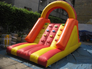 Inflatable Castle / Jumping Castle (GET1787-1)