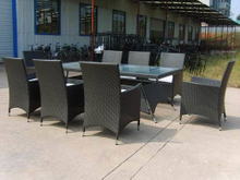 Rattan Dining / Outdoor / Rattan Furniture (GET-288)
