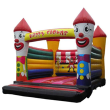 Castle / Inflatable Combo / Jumping Castle (GET-201302)