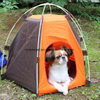 Pup-Tent Pet Camp Tent Foldable Dog Bed House ESG10174