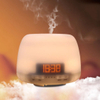 Air Humidifiers with LED Clock Screen for Home, Yoga ESG10424