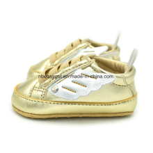 Baby lace-up shoes with soft soles for toddlers ESG10361