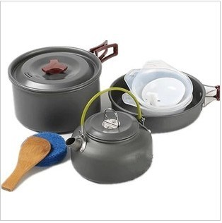 Camper Pot/Kitchen (GET20131009)