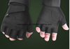 Half-Finger Protecting Gloves for Gym Workout Fitness Cross Training Weight Lifting & Outdoor Sports