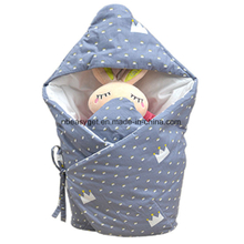 The baby sleeping bag is warm and comfortable ESG10383