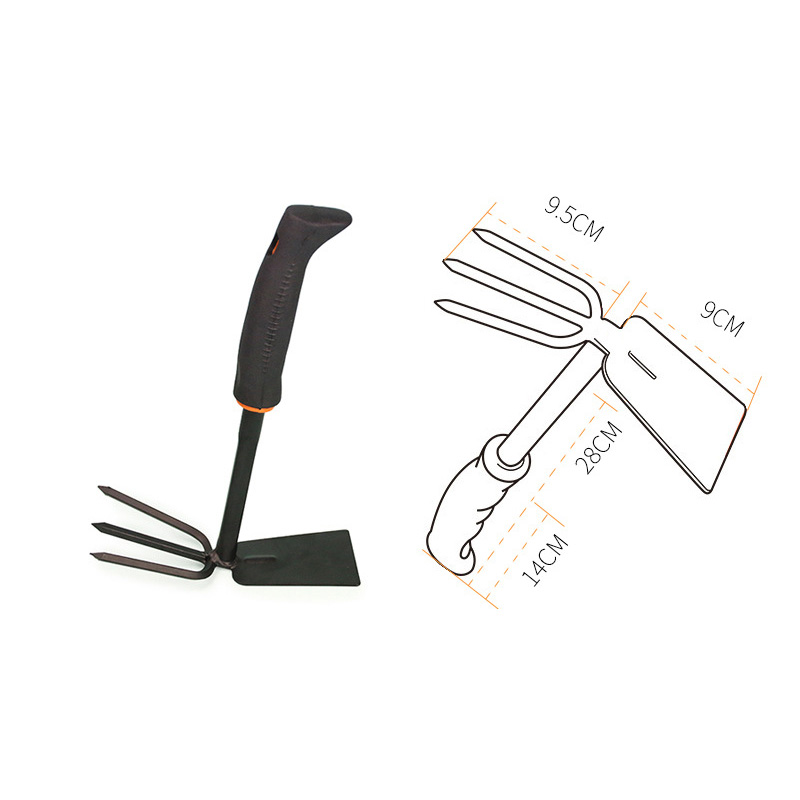 Shovels and Hoe Gardening Tool ESG11883