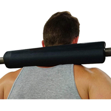 Thick Barbell Neck Squat Pad - Shoulder Support for Weightlifting ESG12855