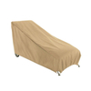 Outdoor Lounge Chair Waterproof Dust Cover ESG11882