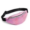 Fashion Unisex Waterproof Hologram PU Waist Bag ESG13378